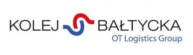 kolej bałtycka logo